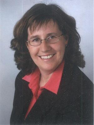 Christina Hansen :