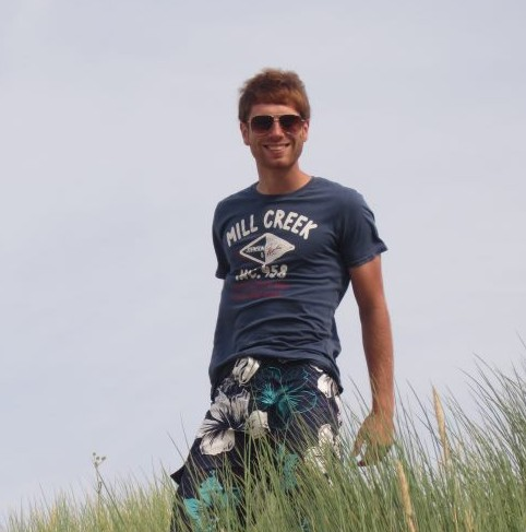 Markus Loßbrand :