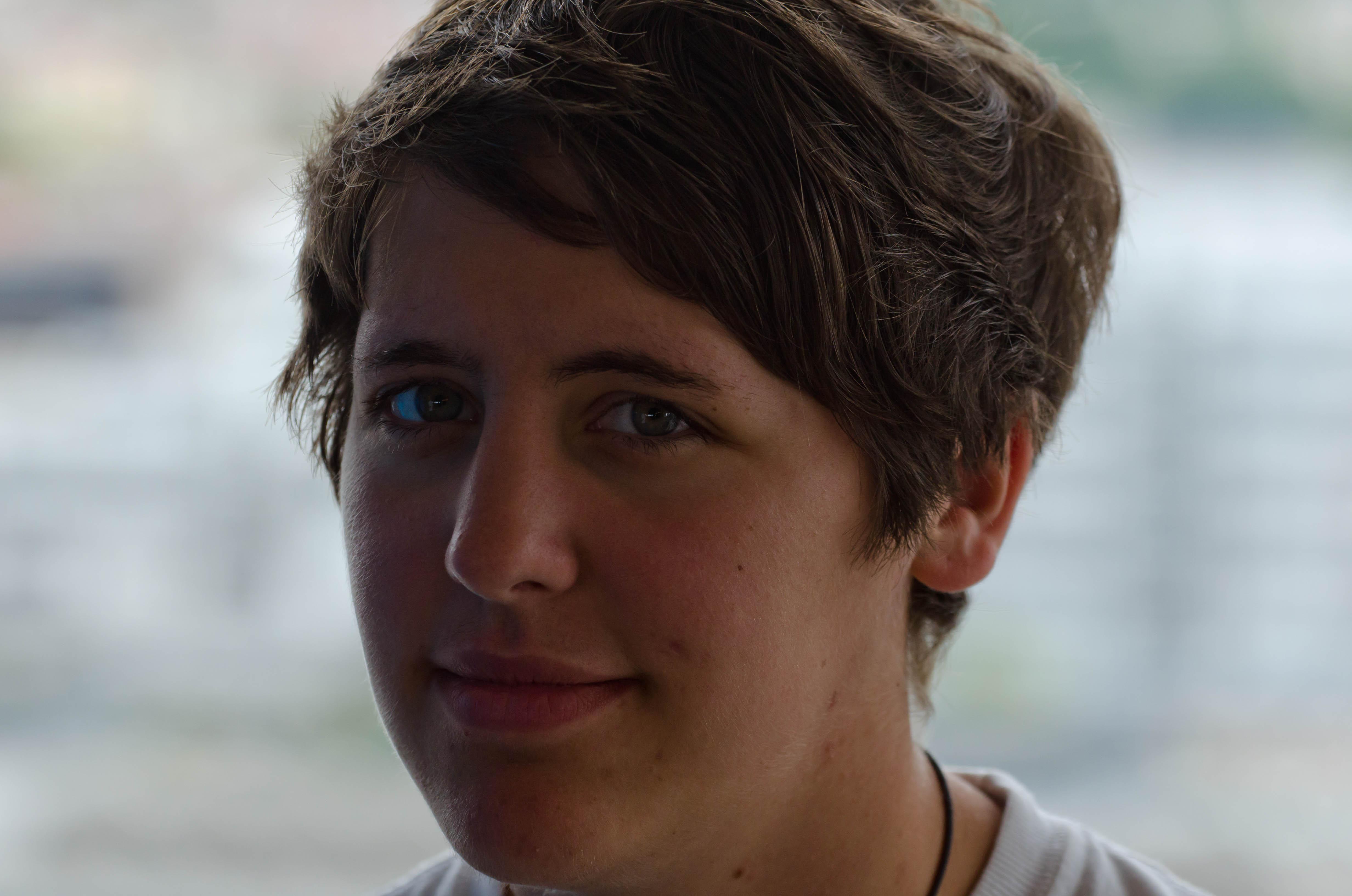 Estelle Schönhofen :