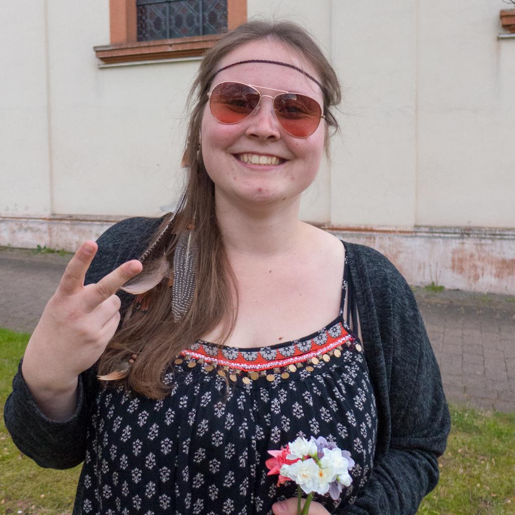 Hanna Erfort
